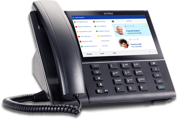 ConnectMeVoice provides SIP Trunk, VoIP, SIP and IP Phones