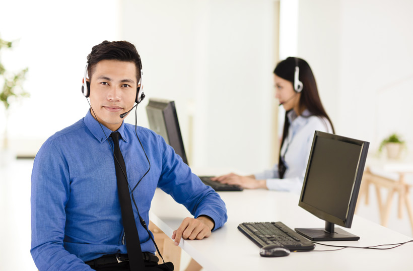 VoIP phone system MSP VoIP Call Centers for the SMB