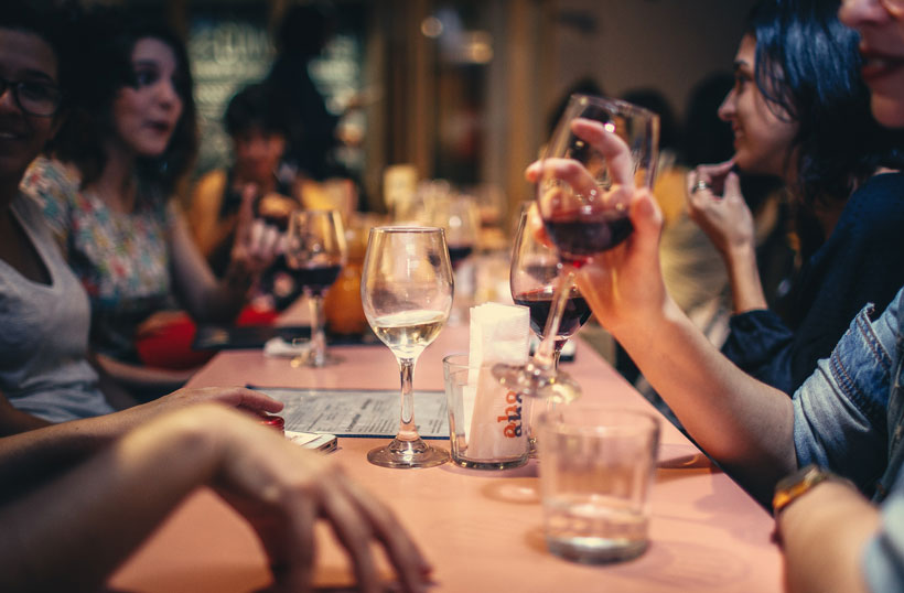 VoIP for restaurants. ConnectMeVoice shows you five ways VoIP can boost your restaurant clients' profits
