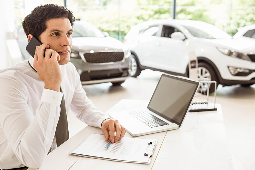 Use VoIP as an Entry Point to Dealerships by partnering with ConnectMeVoice