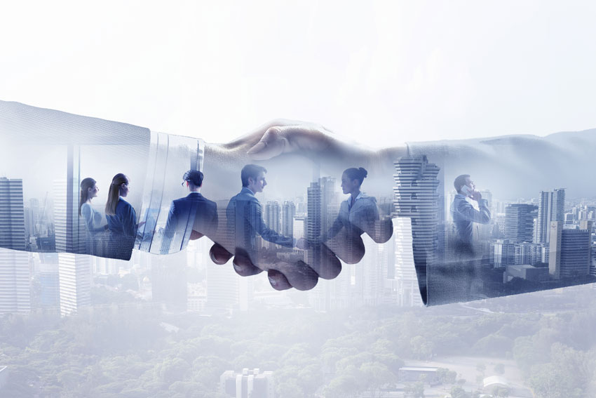 Use VoIP to make a Commitment to Channel Partners