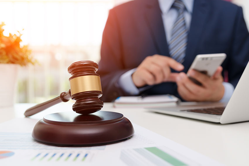 Leverage VoIP to Grow Your Legal Vertical Sales Connecting Voice to the SMB with ConnectMeVoice