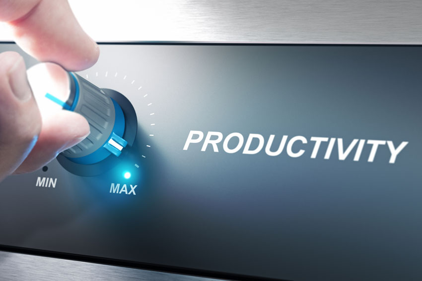 Five Must-have Productivity Tools for the Mobile Workforce from ConnectMeVoice