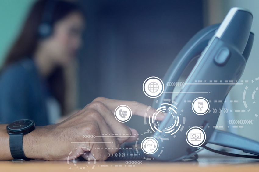 Become an All-in-One Communications Expert in 2021 from ConnectMeVoice