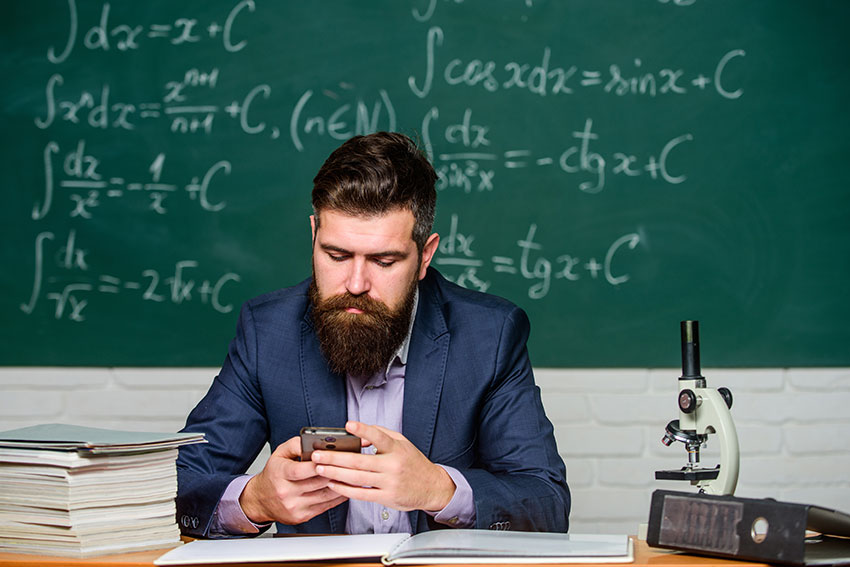 3 Reasons Why UCaaS is the New Normal for Educators from ConnectMeVoice