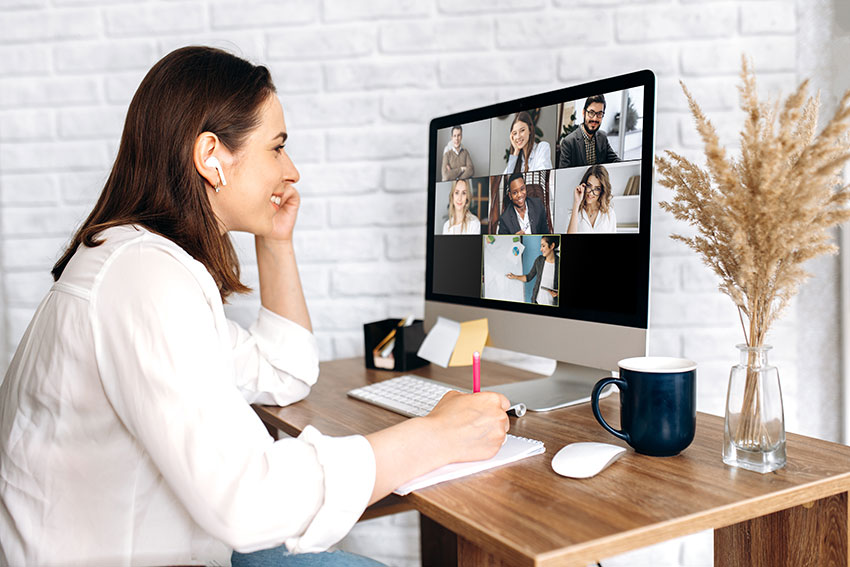 The Equalizer: Video is Invaluable to Business Communications