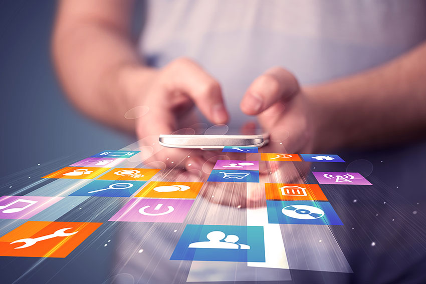 Four Reasons Why Your Clients Want VoIP Mobile Applications from ConnectMeVoice